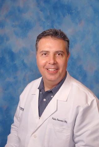Dr. Pablo Ferraro