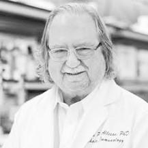 DR. JAMES ALLISON