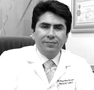 Dr. René Muñoz