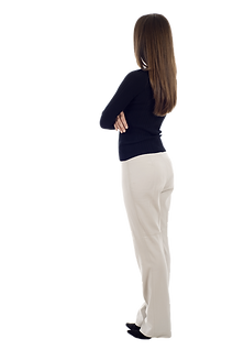 Business woman from the back - looking at something over a white background_edited (1) (1)