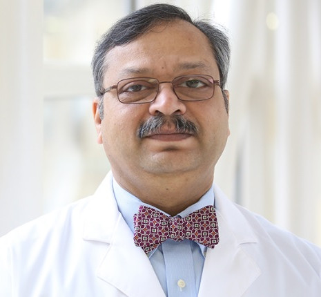 Dr. Dheerendra Prasad