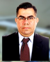 Dr. Carlos Mauricio Tobar García
