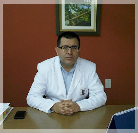 Dr. Brady Beltrán