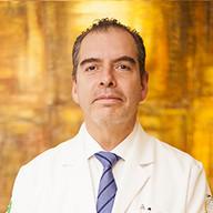 Dr. Eduardo Barragán Curiel