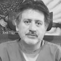 Dr. Danilo Salazar