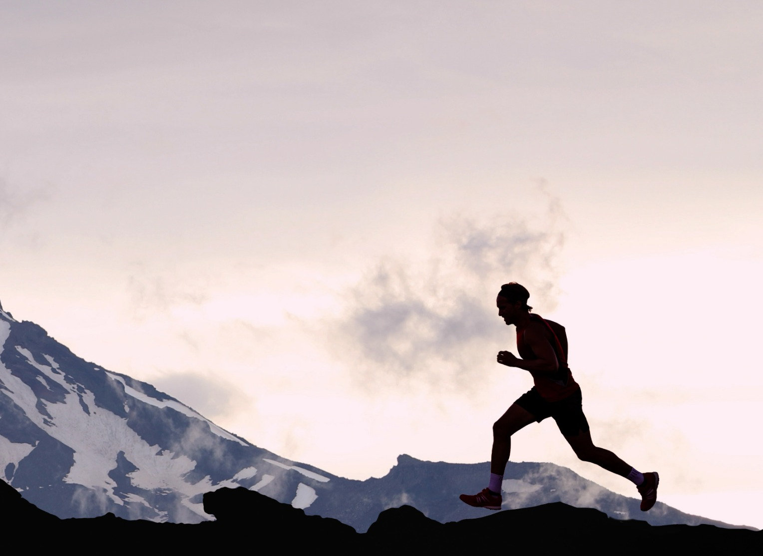 Get fit - Norge rundt