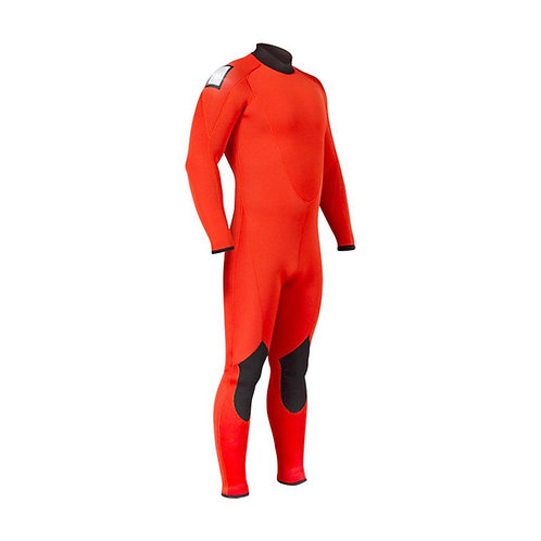 Henderson - RESCUE SAR SWIMMER FIRE FLEECE JUMPSUIT