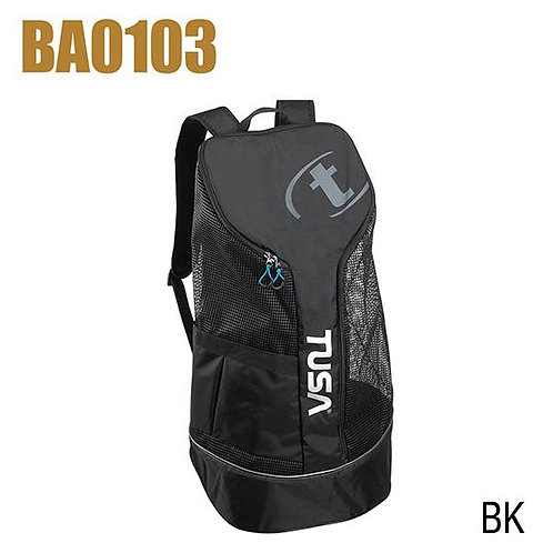 Tusa - Mesh Backpack