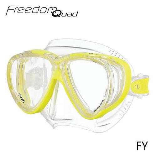 Tusa - Freedom Quad