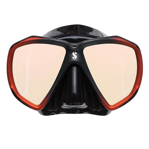 Scubapro - SPECTRA DIVE MASK, W/ MIRRORED LENS