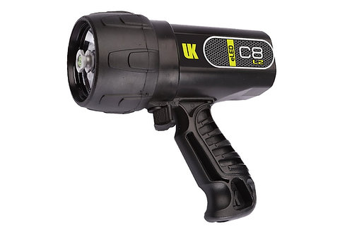 UK - C8 ELED (L2) RECHARGEABLE