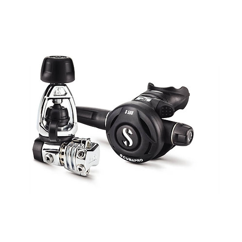Scubapro - MK21/S560 DIVE REGULATOR SYSTEM, INT