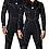 Thumbnail: Waterproof - W3 3.5MM BACKZIP FEMALE