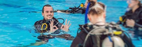 OPEN WATER DIVER PADI e-Learning Certificación de buceo en Cozumel
