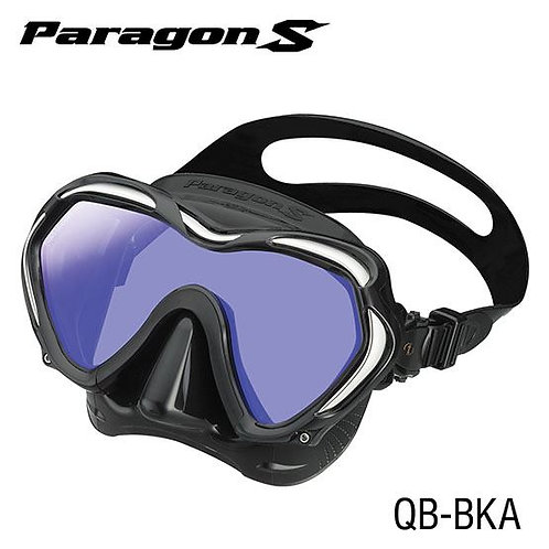 Tusa -  Paragon Mask