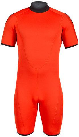 Henderson - RESCUE SAR SWIMMER FIRE FLEECE SHORTY