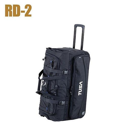 Tusa - Roller Duffel Bag