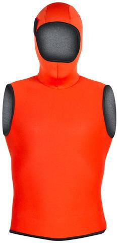 Henderson - SAR SWIMMER HOODED VEST