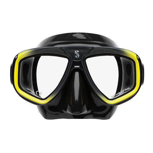 Scubapro - ZOOM DIVE MASK
