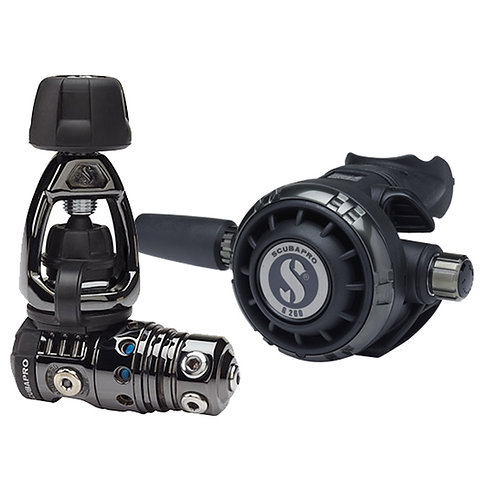 Scubapro -     MK25 EVO/G260 BT DIVE REGULATOR SYSTEM, INT