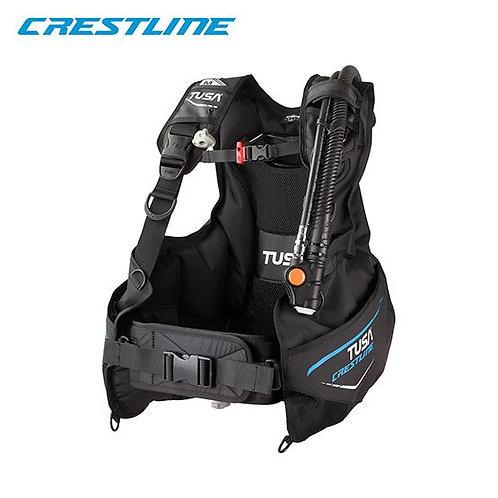 Tusa - Crestline (2020)