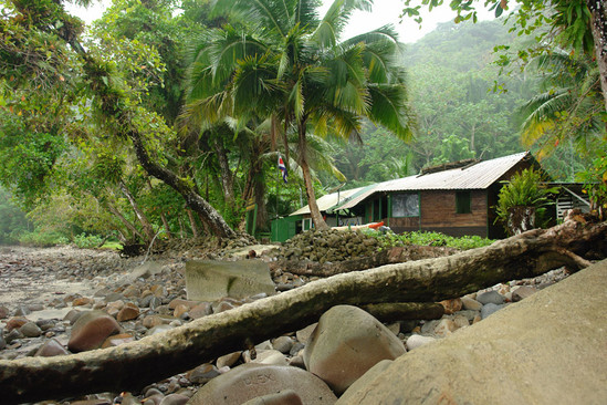ranger-outpost-on-cocos-island.-undersea