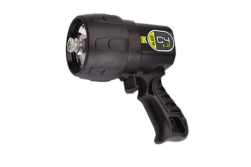 UK - C4 ELED (L2) RECHARGEABLE