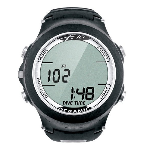 Oceanic - F.10 V.3 FREE DIVING WATCH