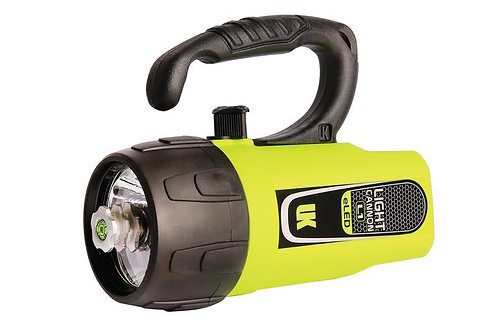 UK - LIGHT CANNON ELED (L1) RECHARGEABLE