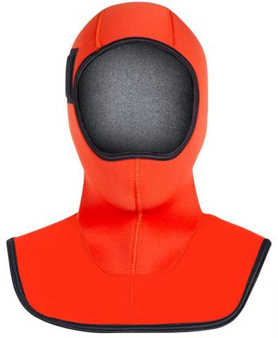 Henderson - SAR SWIMMER FIRE FLEECE 7/5 MM HOOD