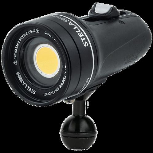 Light & Motion - STELLA CL 1000/2500 UW