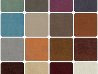 Featured Upholstery Leather Line: OXFORD