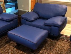 Roden Leather Upholstery Leather VISTA LINE