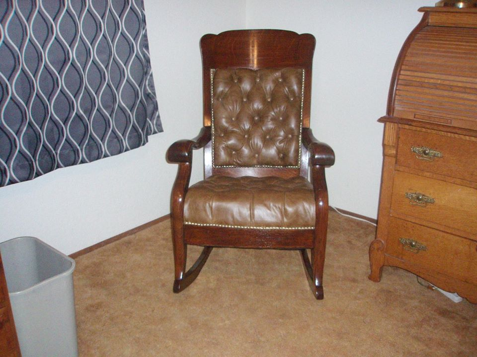 Roden Leather Upholstery Leather