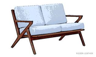 Wood-Frame-Mid-Century-Modern-Loveseat-6