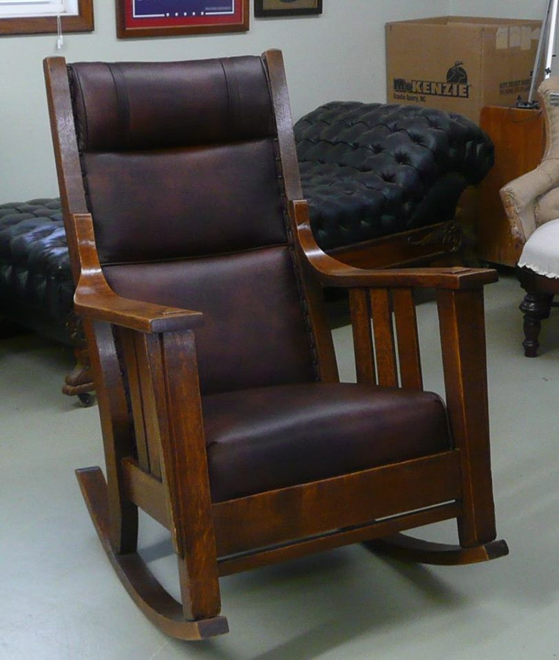 Roden Leather Upholstery Leather Oxford Line