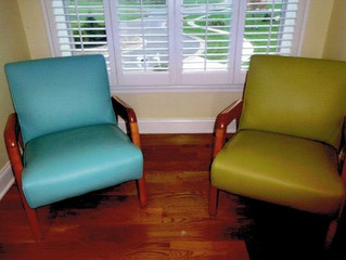 Custom Upholstery Leather Colors Made to Order