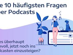 #5 Ist es überhaupt sinnvoll, jetzt noch ins Podcasten einzusteigen?