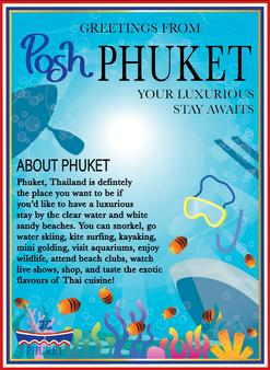 Tímaritið Phuket