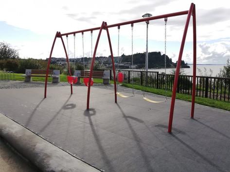 Plaza de Los Niños