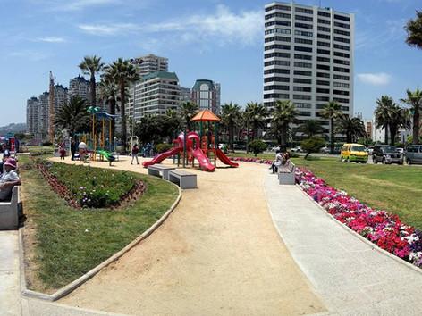Construcción Plaza Artesanos