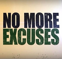Bethany Christan Centre No More Excuses