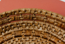 (detail) basket used as a prop
