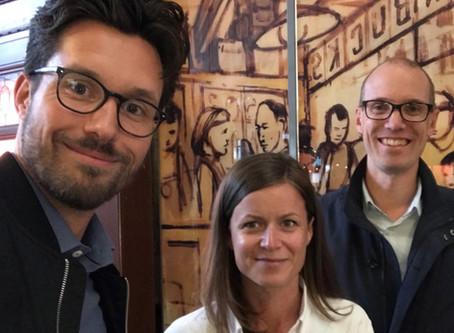 Träffa MEVISIO på Nordic ConTech Talks i Stockholm