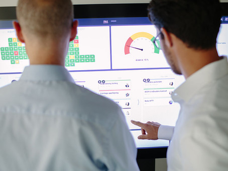 Digital boards for Daily Lean Management – why you should be doing this