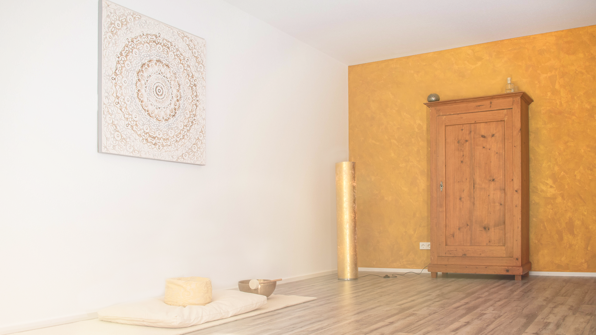 Praxis für Meditation und Achtsamkein Susanne Winter Jungingen
