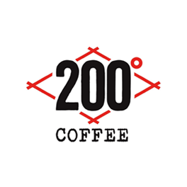 200 Degrees Coffee coming to the BOX soon!