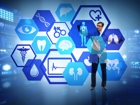 Federal Communications Commission Chairman Calls for Expanding Telehealth Initiatives