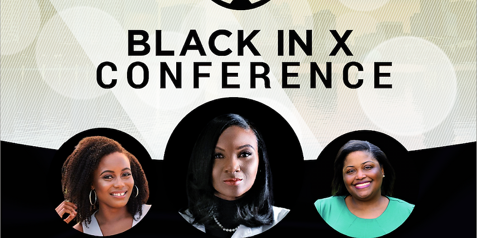 Black in X Conference 2021