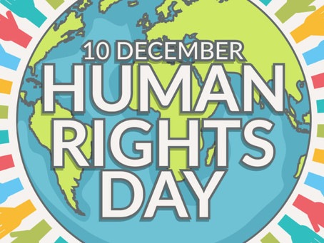 2020 Human Rights Awards Winners: Celebrating Human Rights Day